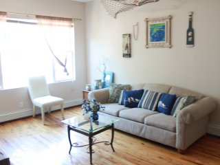 Surf Apartment, 1 block from the Beach! - Rockaway Park vacation rentals
