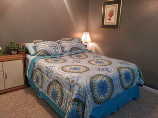 Available Vacation Rental / Efficiency Unit/ Studio on Laurel Lane - North Fort Myers vacation rentals
