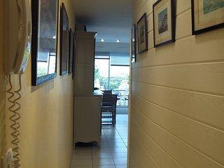 Appartement type 2, proximité du port de plaisance - Larmor-Plage vacation rentals