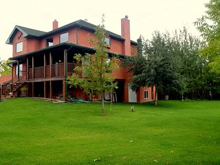 South Africa House Guest Lodge - Wainwright vacation rentals