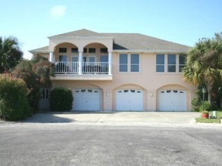 Mediterranean Villa - Your Key to the Paradise of Rockport - Rockport vacation rentals