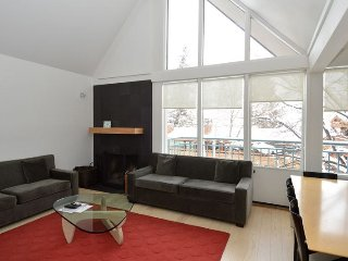 Fifth Avenue Unit 5 - Aspen vacation rentals