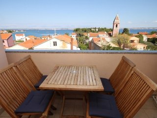 Step from the beach apartment Galeb - Preko vacation rentals