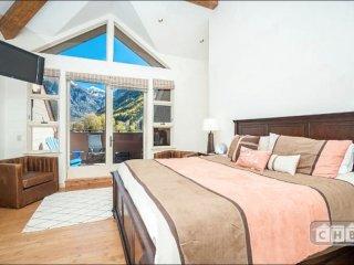 Rivercrown 1 (***********) - Telluride vacation rentals