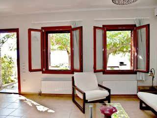 Nice Condo with Housekeeping Included and Television - Agios Sostis vacation rentals