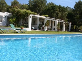 Charming 7 bedroom Villa in Sant Joan de Labritja - Sant Joan de Labritja vacation rentals