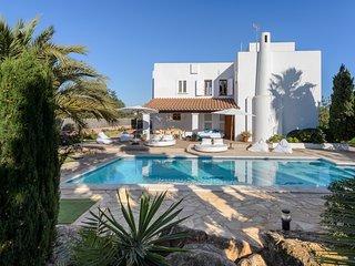 Bright 5 bedroom Villa in San Jose - San Jose vacation rentals