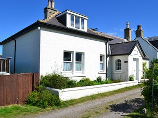Braemoray - Newly refurbished 4 bedroom house - Findhorn vacation rentals