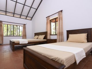 Cozy 2 bedroom Hambantota House with Satellite Or Cable TV - Hambantota vacation rentals