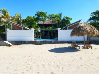 The BeachHouse at Playa Pochomil - 3 Houses - Sleeps up to 10! - Pochomil vacation rentals