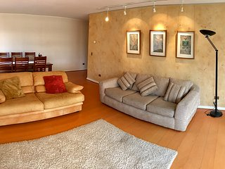 Gorgeous Condo with Internet Access and Satellite Or Cable TV - Santiago vacation rentals
