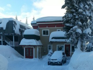 Highly Sought after 2 Bedroom/one Bath Condo with - Silver Star Mountain vacation rentals