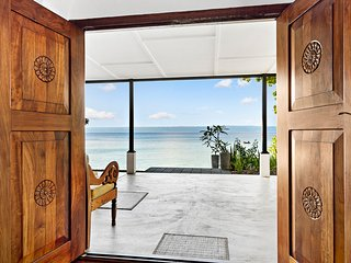 Lovely House with Housekeeping Included and Television - Port Vila vacation rentals