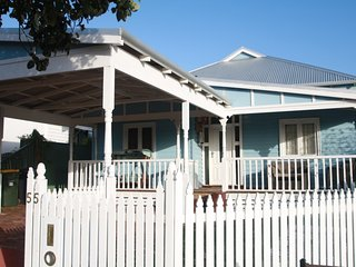 Luxury City Cottage Victoria Park - East Victoria Park vacation rentals