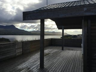 Waterfront cottage in Skorradalur - West Region vacation rentals