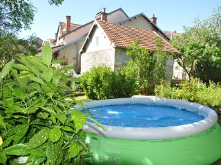 Perfect 2 bedroom House in Ornans - Ornans vacation rentals