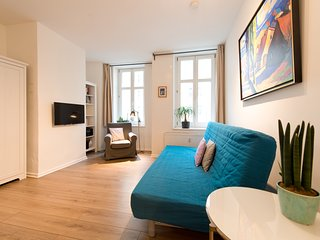 TOPFLAT I - CityApartment East Side Gallery - Berlin vacation rentals