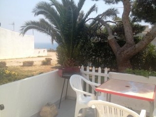 Nice Bungalow with Deck and Swing Set - L'Ametlla de Mar vacation rentals