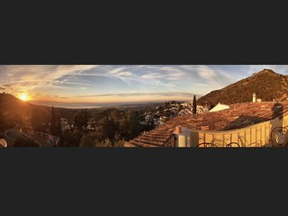 360º Stunning views Mijas Pueblo - Mijas Pueblo vacation rentals