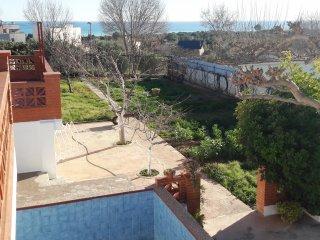 Wonderful 3 bedroom Vilanova i la Geltru House with A/C - Vilanova i la Geltru vacation rentals