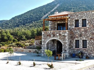 Salagro Villa - Lemon Tree House - Salakos vacation rentals