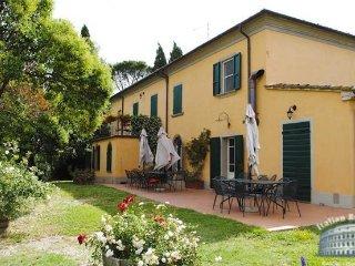 Villa in Tuscany : Cortona / Arezzo Area Villa Sette - Djibouti vacation rentals