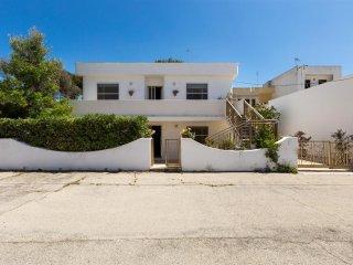 433 Apartment near the Sea in Capiluno Gallipoli - Capilungo vacation rentals