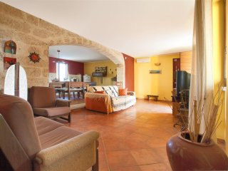 582 Villa with Pool in Torre Pali - Torre Pali vacation rentals