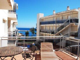 Residencial Cala Llobeta Bajos 6ª - L'Ametlla de Mar vacation rentals