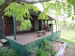 Cozy Rothbury Cottage rental with Deck - Rothbury vacation rentals