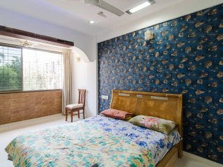 Nice Condo with Internet Access and A/C - Navi Mumbai vacation rentals