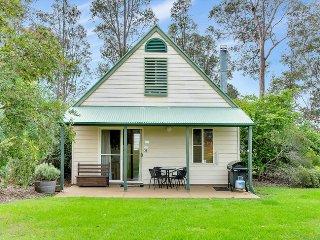Bracken Ridge Villa 4 - The Chetwynd - Rothbury vacation rentals