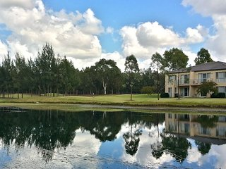 Perfect Condo with A/C and Shared Outdoor Pool - Lovedale vacation rentals