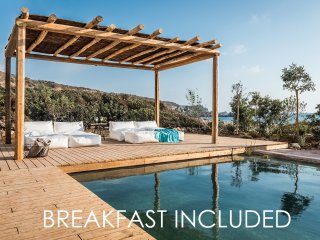 1 bedroom Cottage with Deck in Livadia - Livadia vacation rentals