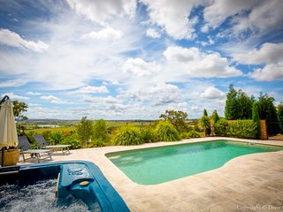 Perfect Luskintyre House rental with A/C - Luskintyre vacation rentals