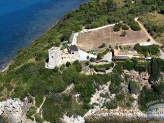 Villa in Tuscany : Grosseto Area Villa Sparta + Annex - Albinia vacation rentals