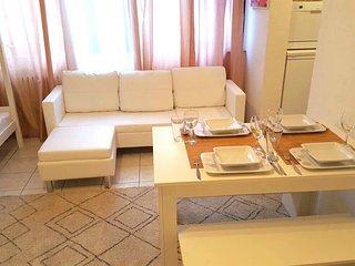 Apartment für 4 Personen gegenüber Sprungschanze, am Skilift Herrloh und Zentrum - Winterberg vacation rentals