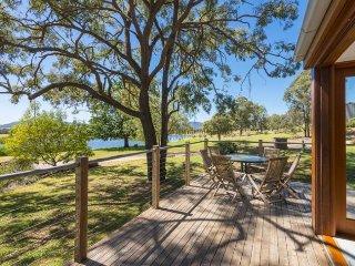Nice Broke Cottage rental with Deck - Broke vacation rentals
