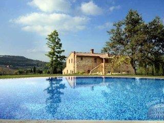 Villa in Tuscany : Montepulciano Area Villa Chiana - Sant'Albino vacation rentals