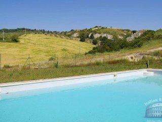 Villa in Tuscany : San Casciano Dei Bagni Area Podere Colletto - Celle sul Rigo vacation rentals