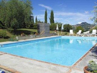 Villa in Tuscany : Siena / S. Gimignano Area Villa Clizia - Celle sul Rigo vacation rentals