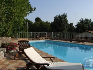 Villa in Tuscany : Tuscany Coast Area Villa Secolare - E - Sassetta vacation rentals
