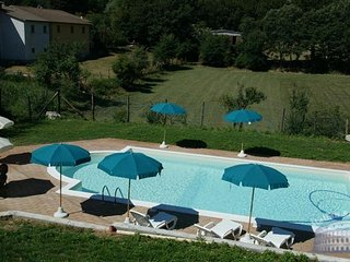 Apartment in Umbria : Assisi Area Il Borgo - Giallo - Sellano vacation rentals