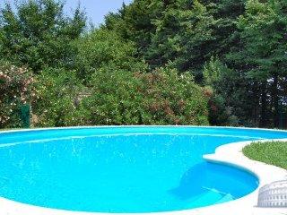 Villa in Veneto : Treviso Area Villa Barchessa - Badoere vacation rentals