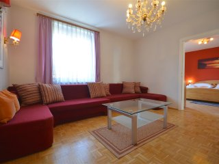 Appartement Sommer - Zell am See vacation rentals