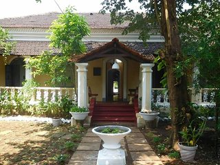 Luxurious 5BHK Villa Maia  in Goa - Aldona vacation rentals