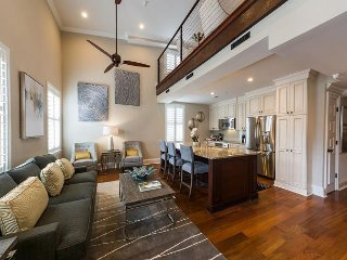 Gorgeous One Bedroom Loft - Charleston vacation rentals
