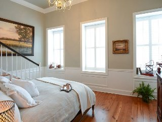 French Quarter One Bedroom Next to the Water! - Charleston vacation rentals