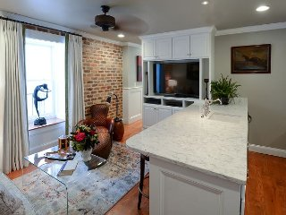 Spacious Two Bedroom Apartment In Historic French Quarter - Charleston vacation rentals