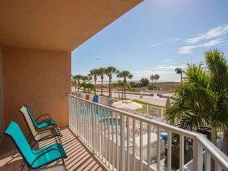 206 - Surf Beach Resort - Treasure Island vacation rentals